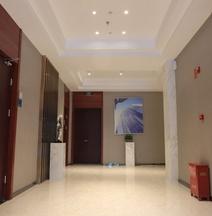 City Comfort Inn (Shangrao Bus Station)