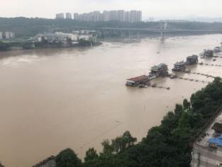 Qingtian Apartment