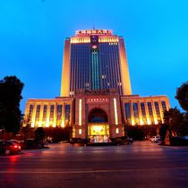 Jianghong International Hotel