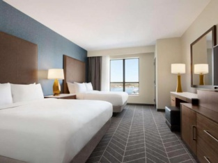 Embassy Suites By Hilton Wilmington Downtown/Conv