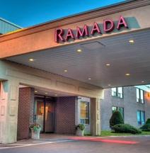 Ramada by Wyndham Fredericton