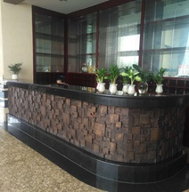 Qiantai Hotel Liuzhou