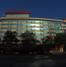 Taihe Fanzhuang Hotel