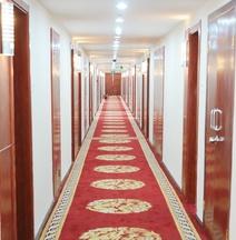Jiayuguan Hotel (Guancheng Silk Road Culture Expo Park)