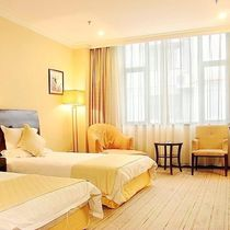 Shengda International Hotel Anhui