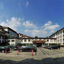 Zhaobao Mountain Hotel Ningbo