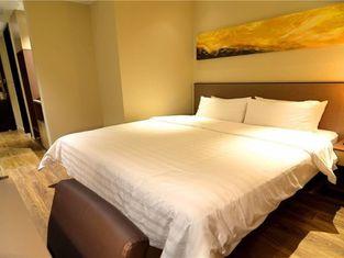 Home Inn Plus (Yan'an Baimi Avenue Yongsheng Road)