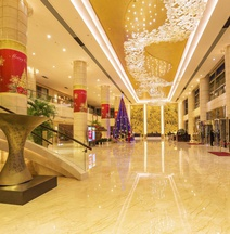 Lee Royal Hotel Mudu