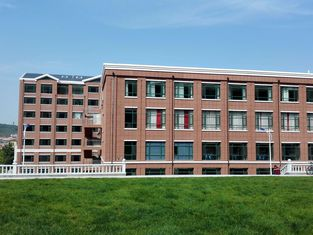 Keda International Academic Exchange Center