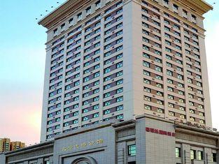 Sunny Date International Hotel (No.9 Mansion)
