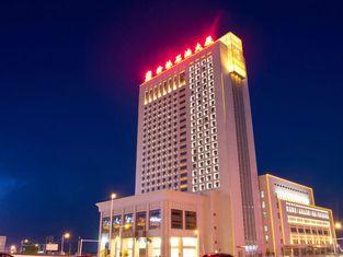 Petroleum Hotel