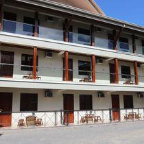 La Esperanza Hotel