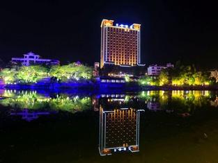 Libo Tiantai Hotel