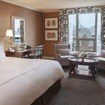 InterContinental Hotels TORONTO YORKVILLE
