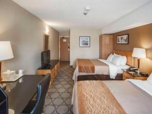Comfort Inn Edmonton West