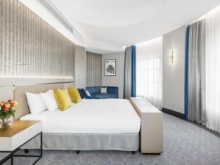 ラディソンブル プラザホテル シドニー