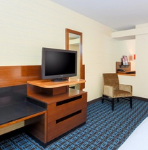 Fairfield Inn Suites Las Vegas South