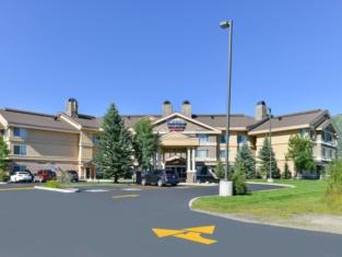 Fairfield Inn Suites Steamboat Springs