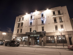 Best Western Plus Albert Centre-Ville