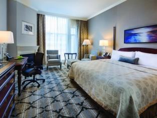白玉蘭及溫泉酒店
