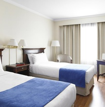Cyan Américas Towers Hotel