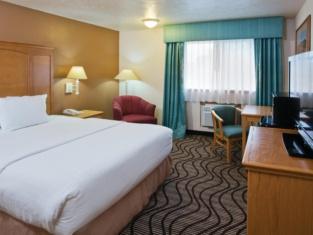 Quality Inn & Suites Walla Walla