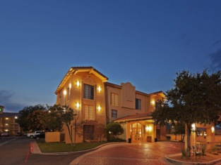 La Quinta Inn by Wyndham Amarillo West Medical Center