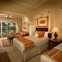 Paradisus Palma Real Golf &Amp; Spa Resort