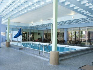 Holiday Inn Rock Island-Quad Cities