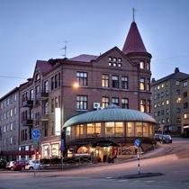 貝斯特韋斯特提得布朗茲酒店