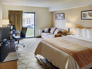 Comfort Inn Kenora