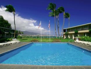 Maui Seaside Hotel