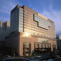 호텔 오쿠라 후쿠오카