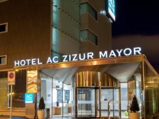 AC Hotel Zizur Mayor