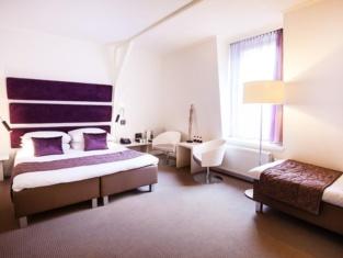 โรงแรมอัลบัส อัมสเตอร์ดัม ซิตี้ เซ็นเตอร์