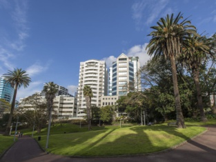 Quest Auckland Serviced Apartments