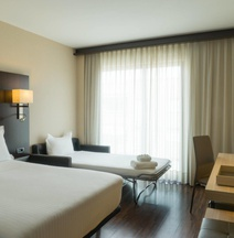 โรงแรมเอซี ซิวตัต เด ปาลมา