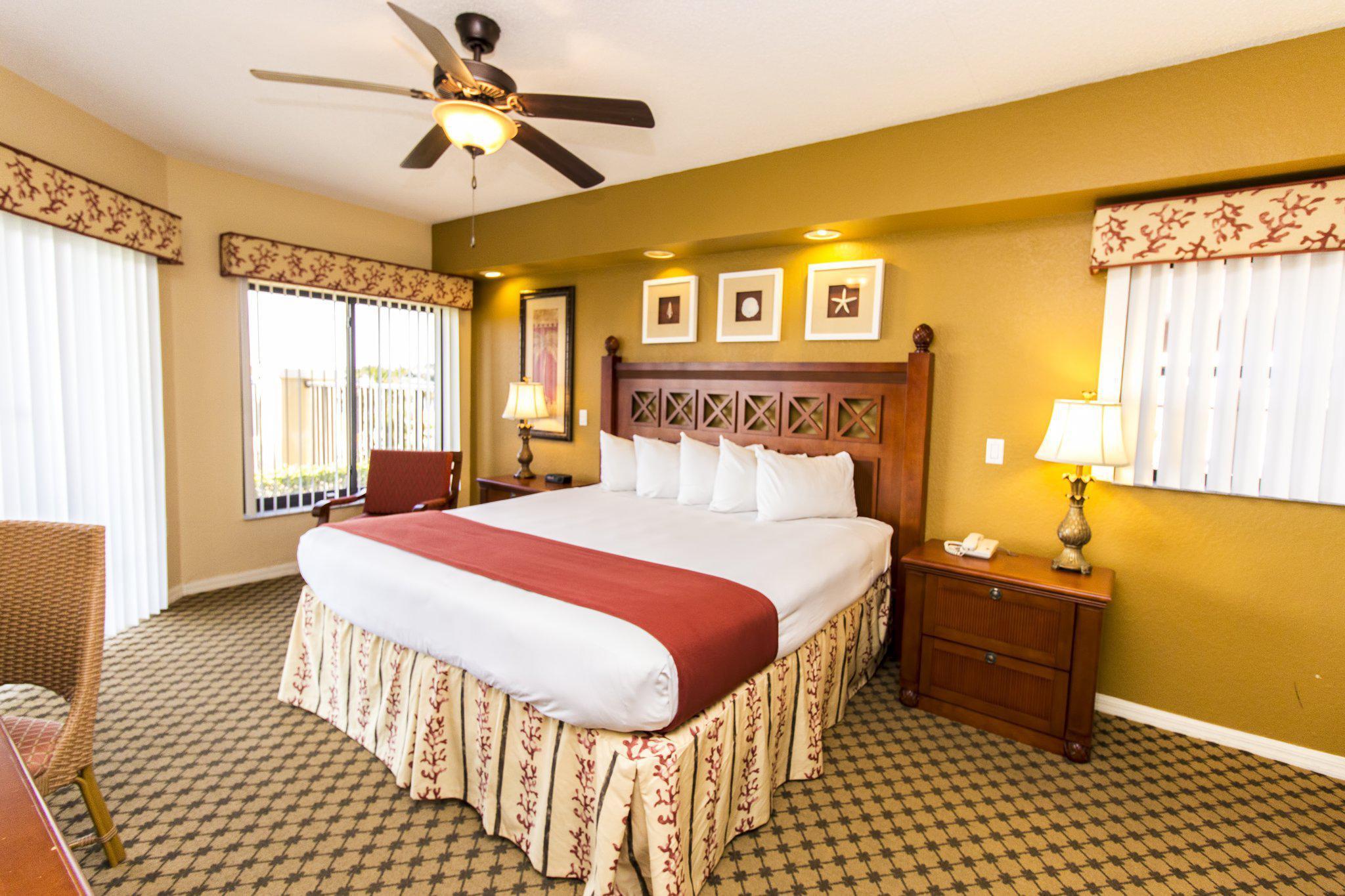 Westgate Lakes Resort og Spa 2 Soverom