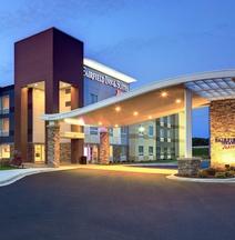 Fairfield Inn Suites Madison West/Middleton