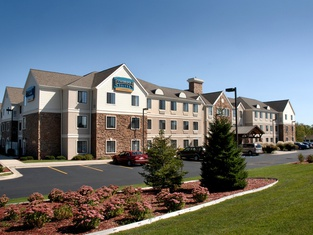 Staybridge Suites GRAND RAPIDS - AIRPORT