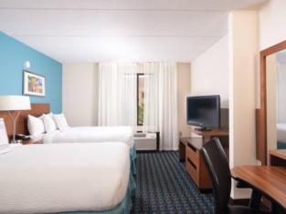 Fairfield Inn & Suites Atlanta Airport South Sullivan Road