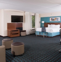 Fairfield Inn Suites Atlanta Airport South/Sullivan Road