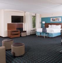 Fairfield Inn Suites Atlanta Airport South/Sullivan Road
