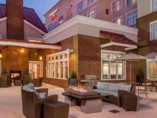 Residence Inn Chesapeake Greenbrier