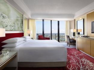 Surfers Paradise Marriott Resort Spa
