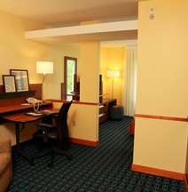 Fairfield Inn Suites Traverse City