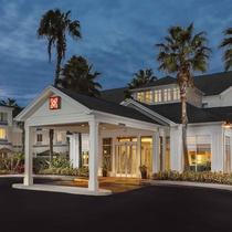 Hilton Garden Inn Orlando North/Lake Mary