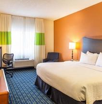 Fairfield Inn Suites Billings