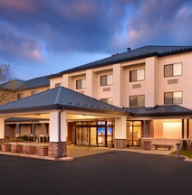 Fairfield Inn Suites Salt Lake City Downtown