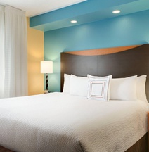 Fairfield Inn Suites Toledo Maumee